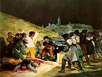 The Third of May, 1808